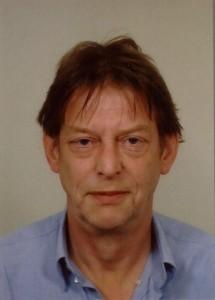 Pasfoto Wil Schackmann